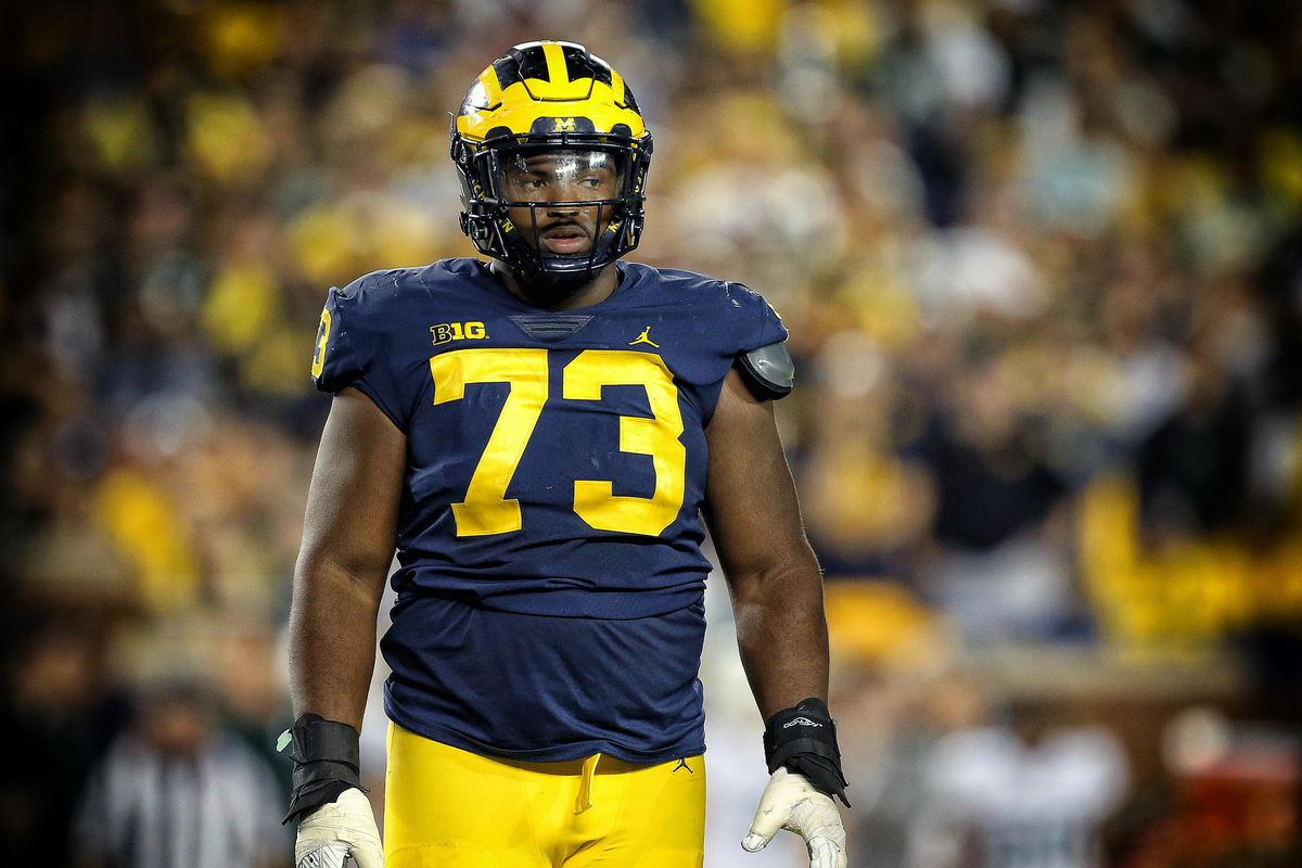 Maurice Hurst heart condition diagnosis: Michigan DT