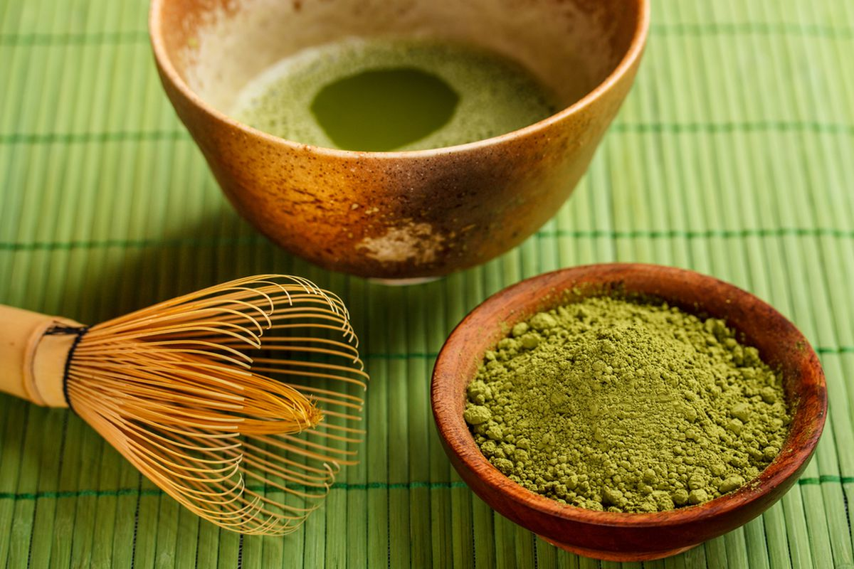 What Exactly Is Matcha And Why Is Everyone Talking About It Eater