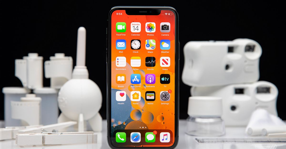 iOS 14 is a chance for Apple to lower its walls