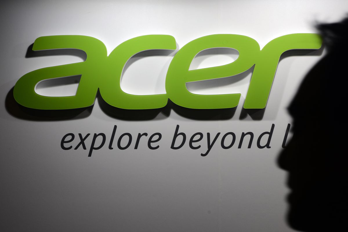 TAIWAN-IT-ACER