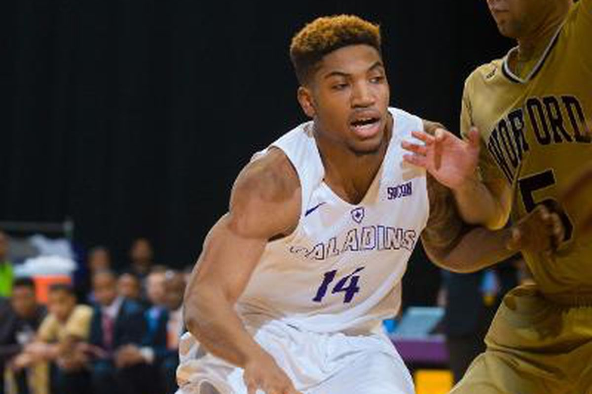 Croone Moves Into Eighth On Furman's All-Time Scoring List (1,719 pts) In Leading Furman To 74-70 Win Over ETSU