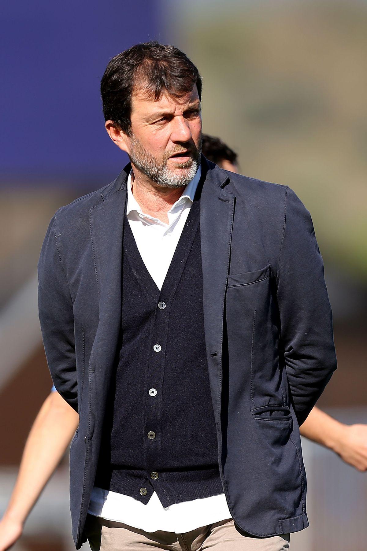 Empoli FC v Genoa CFC - Serie A