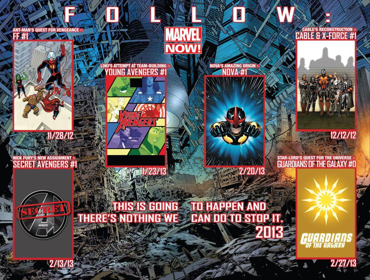 Image: Marvel Comics