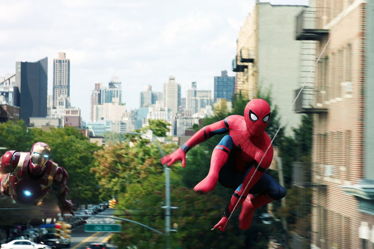 Spider-Man reportedly out of MCU after Disney, Sony fail to