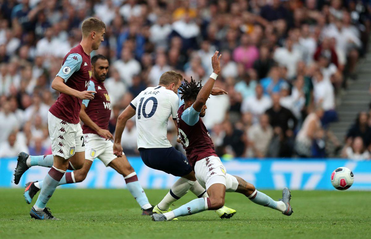 Tottenham Hotspur v Aston Villa - Premier League