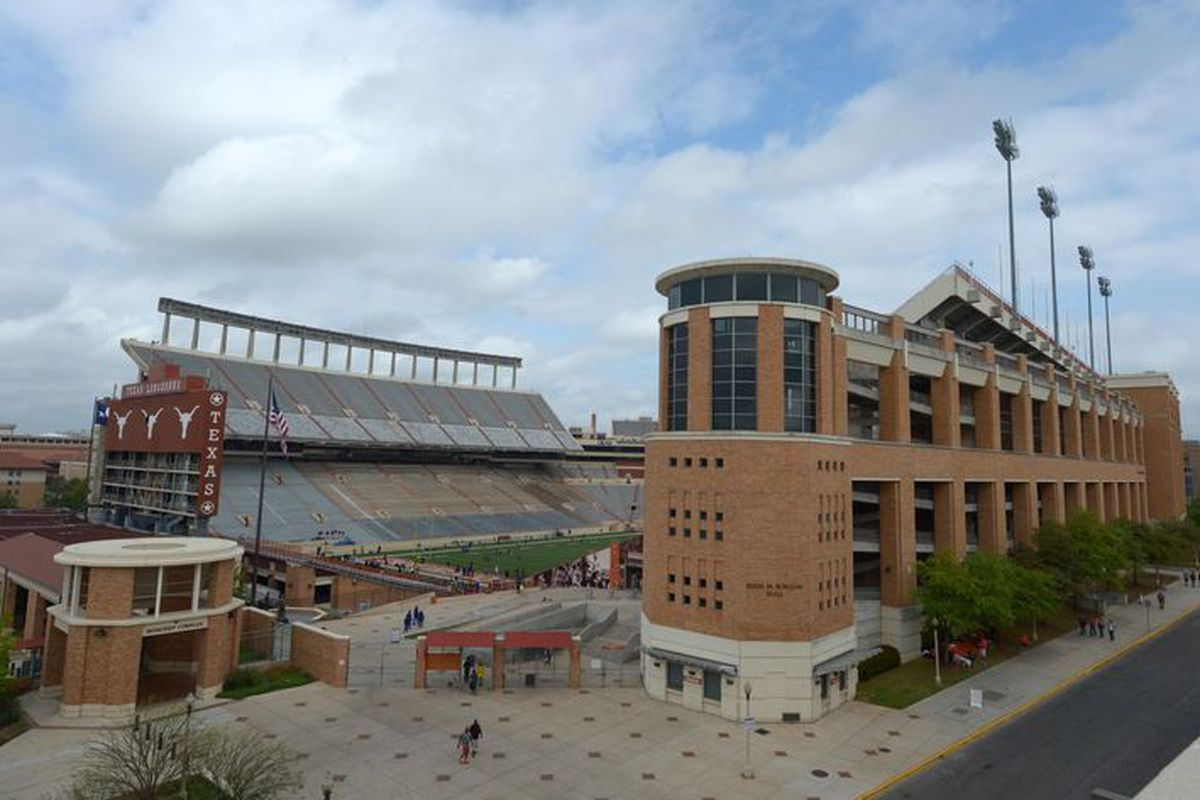 Major changes coming to Texas gameday experience
