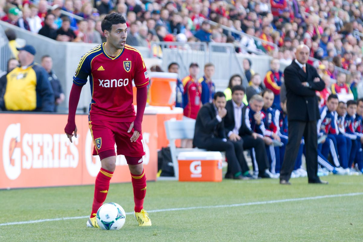 Chivas hopes to put their last trip to Rio Tinto to rest