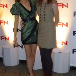 Blake Lively and sister Robyn
