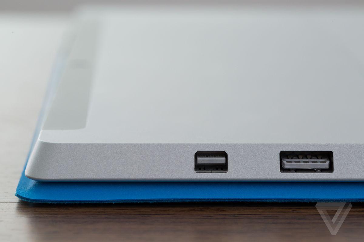 Surface 3 rev