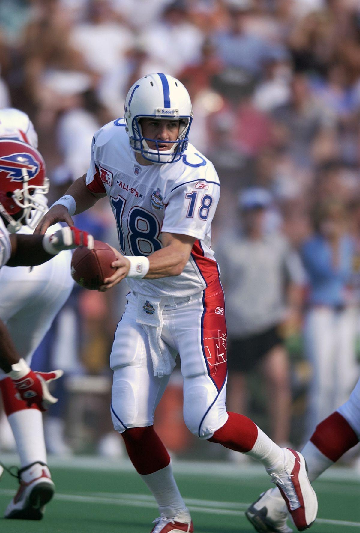 NFL Pro Bowl - NFC v AFC