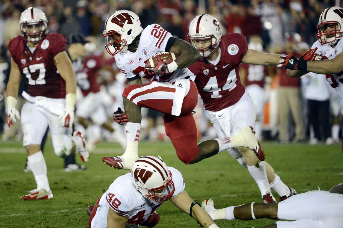 We just want to see Melvin Gordon do this again. Is that too much to ask?