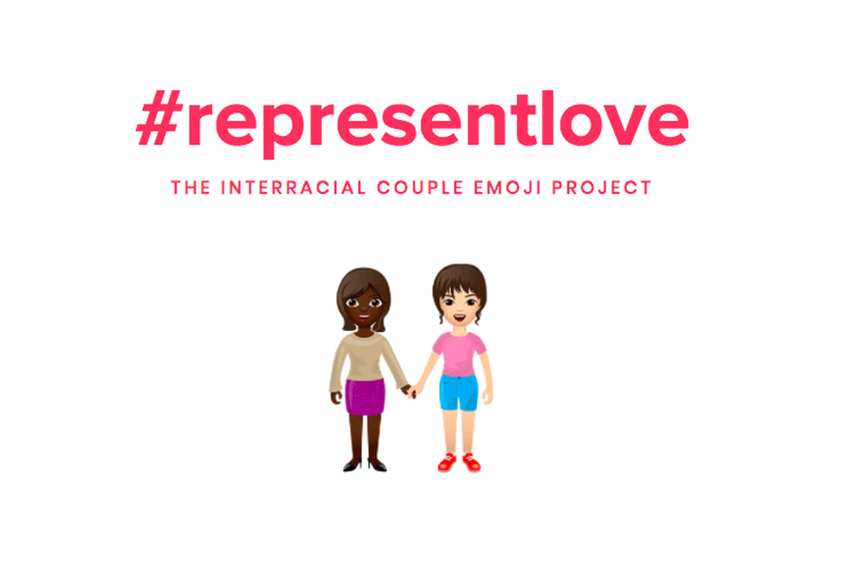 Alexis Ohanian and Tinder are petitioning Unicode for