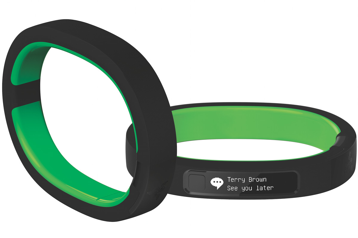 Razer Integrates WeChat into its Nabu Wearable, Says Should Hit U.S. for Under $100