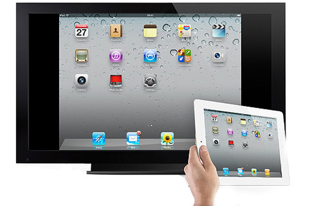 Apple to bring iOS' AirPlay mirroring and iMessage to OS X