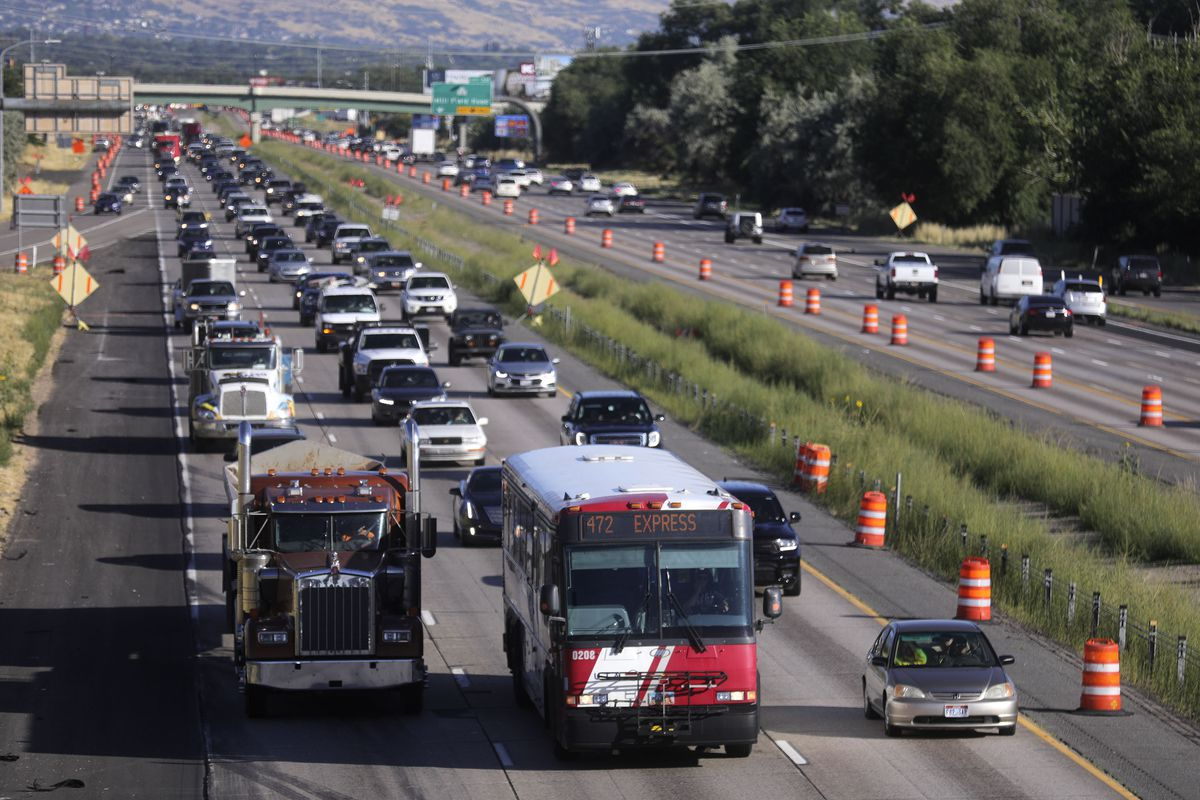 How The Coming West Davis Highway Will Impact Northern Utah Residents Deseret News