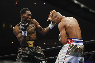 easterbarthelemysho - Boxing Results Roundup for April 25-27