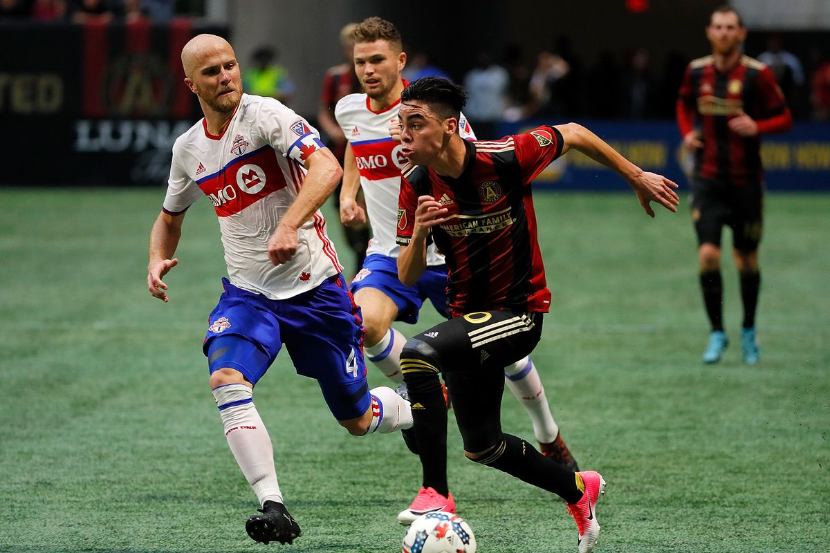 d6685e51ae79 Atlanta United doesn't need better defenders to dominate MLS. New ...