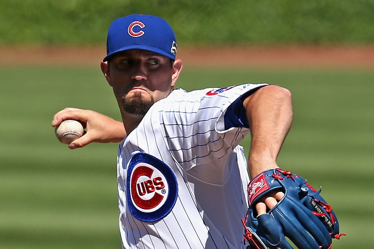 Could Jason Hammel be a Marlins trade target? Ken Rosenthal thinks there is a chance.