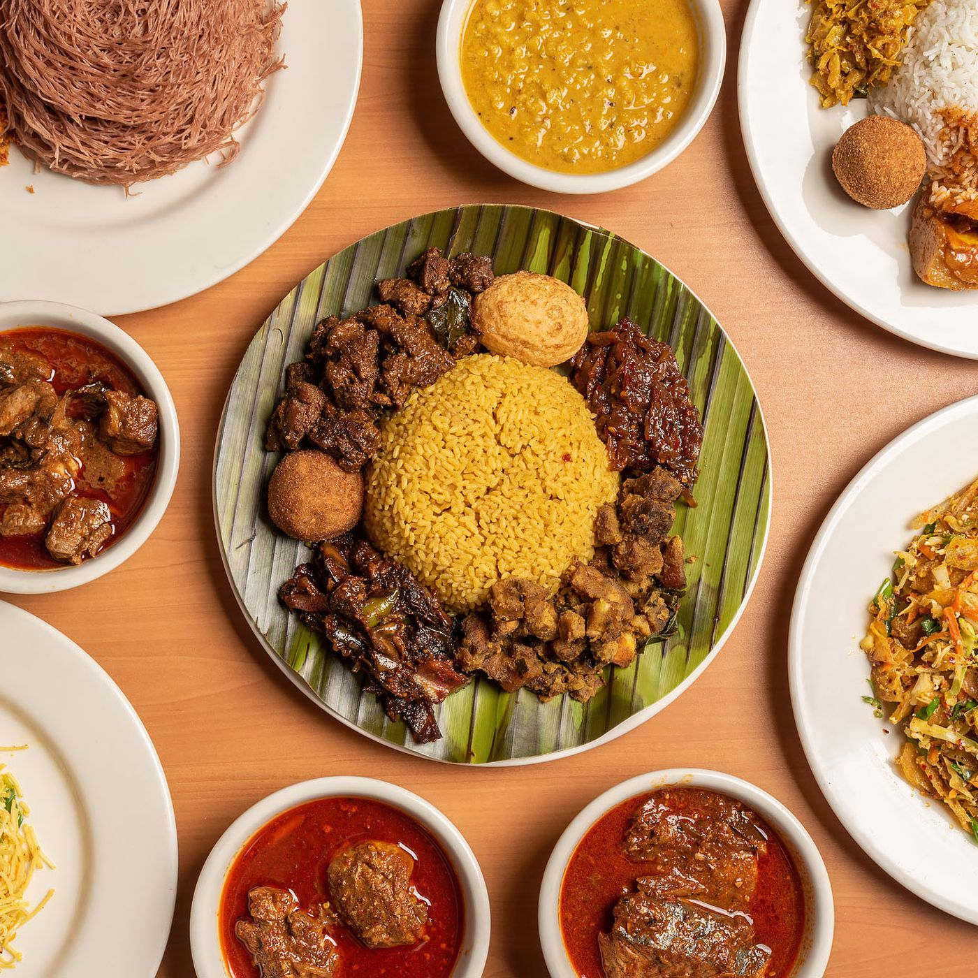 eater.com - Fiona Chandra - Standout Sri Lankan Food Hides in Plain Sight at This San Fernando Valley Corner Store