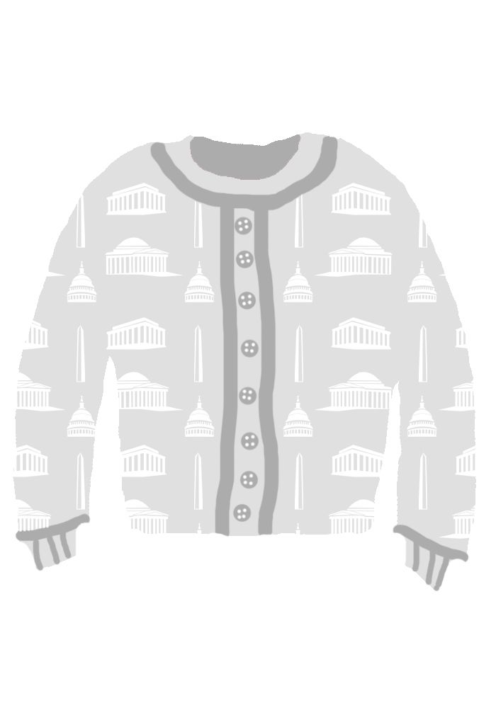 Dc Christmas Sweater.Three Ugly Christmas Sweaters For The D C Lover Curbed Dc