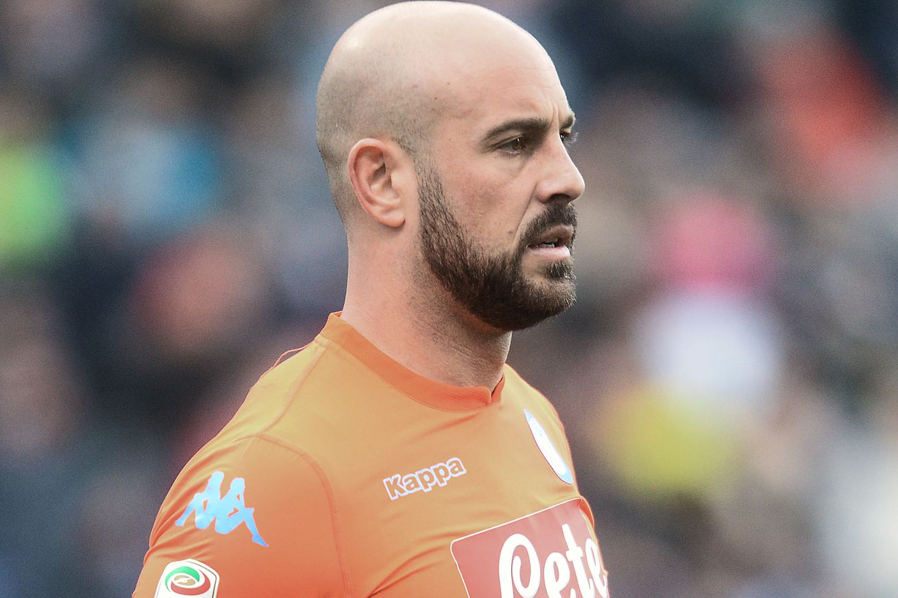 Pepe Reina arrival does not signal Donnarumma exit, says Mirabelli.