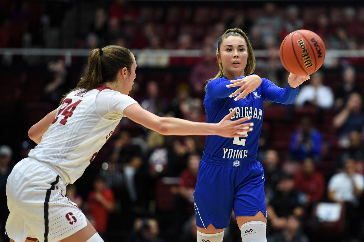 NCAA Women's Basketball Tournament - Second Round - Stanford