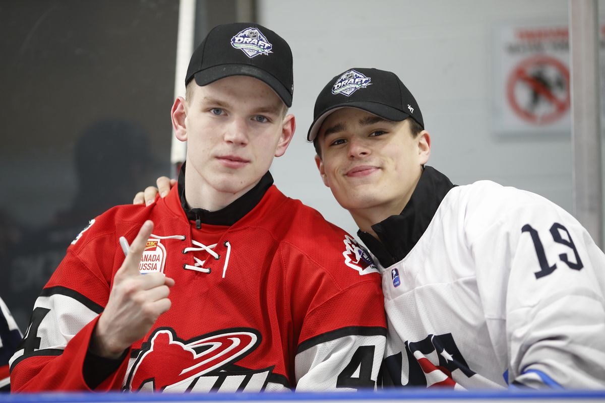 2019 NHL Draft - Top Prospects Clinic