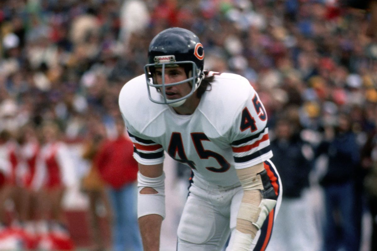 Bears legends Gary Fencik & Doug Plank talk about the violence of the game