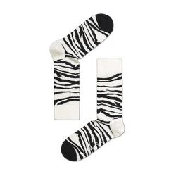 """<strong>Happy Socks</strong> Animal-print Socks, <a href=""""https://www.madewell.com/AST/Navigation/Sale/AllProducts/PRDOVR~60280/ENE~1+2+218+22+4294967294+216+205~~~0~15~all~mode+matchallany~~~~~socks/60280.jsp"""">$10</a> (was $12) at Madewell"""