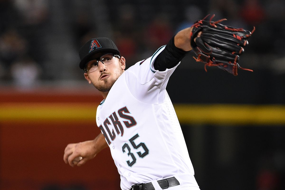 Braden Shipley is looking to become the bright spot in a very dark season