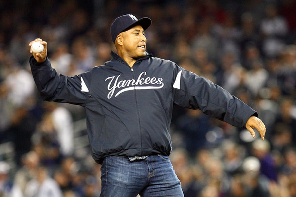 Where have you gone, Bernie Williams?