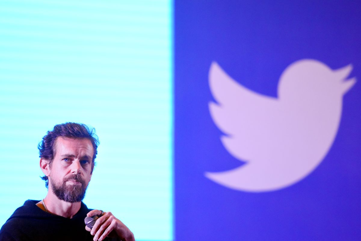 A Canceled Trip To Africa Won T Be Enough To Save Jack Dorsey S Job The Verge