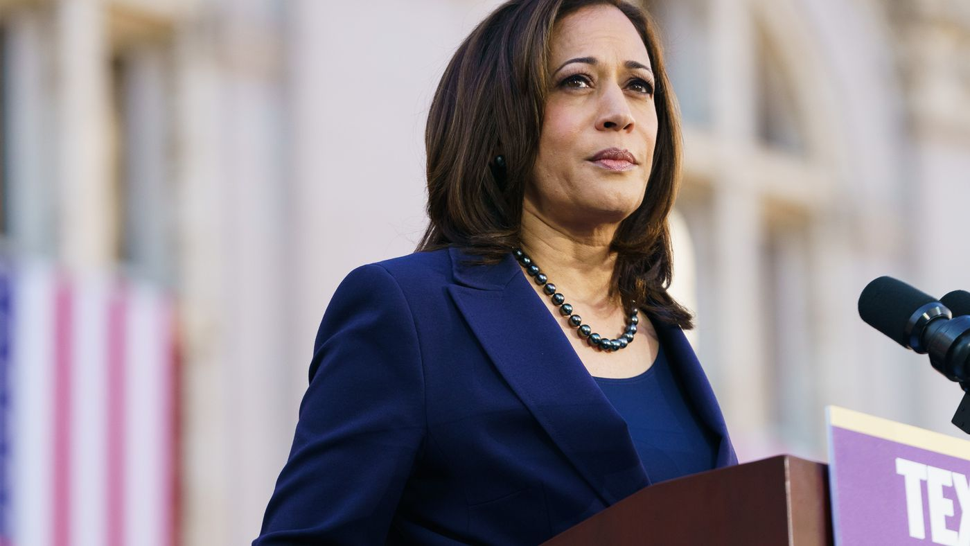 Why Kamala Harris Is Under Attack For A Decade Old Anti Truancy Program Vox