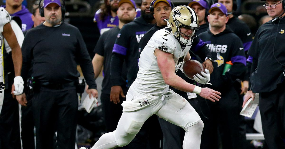Taysom Hill rumors: QB signs 2-year extension same day ... Taysom Hill Contract