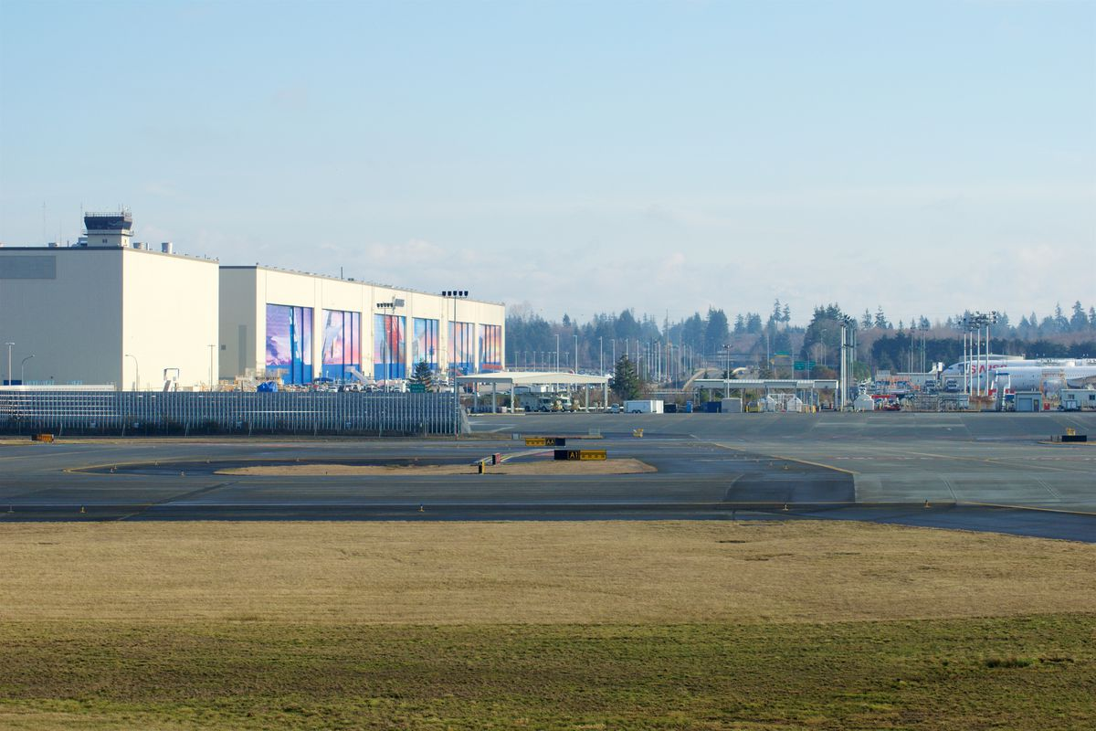 Southwest Airlines Intends to Serve Paine Field