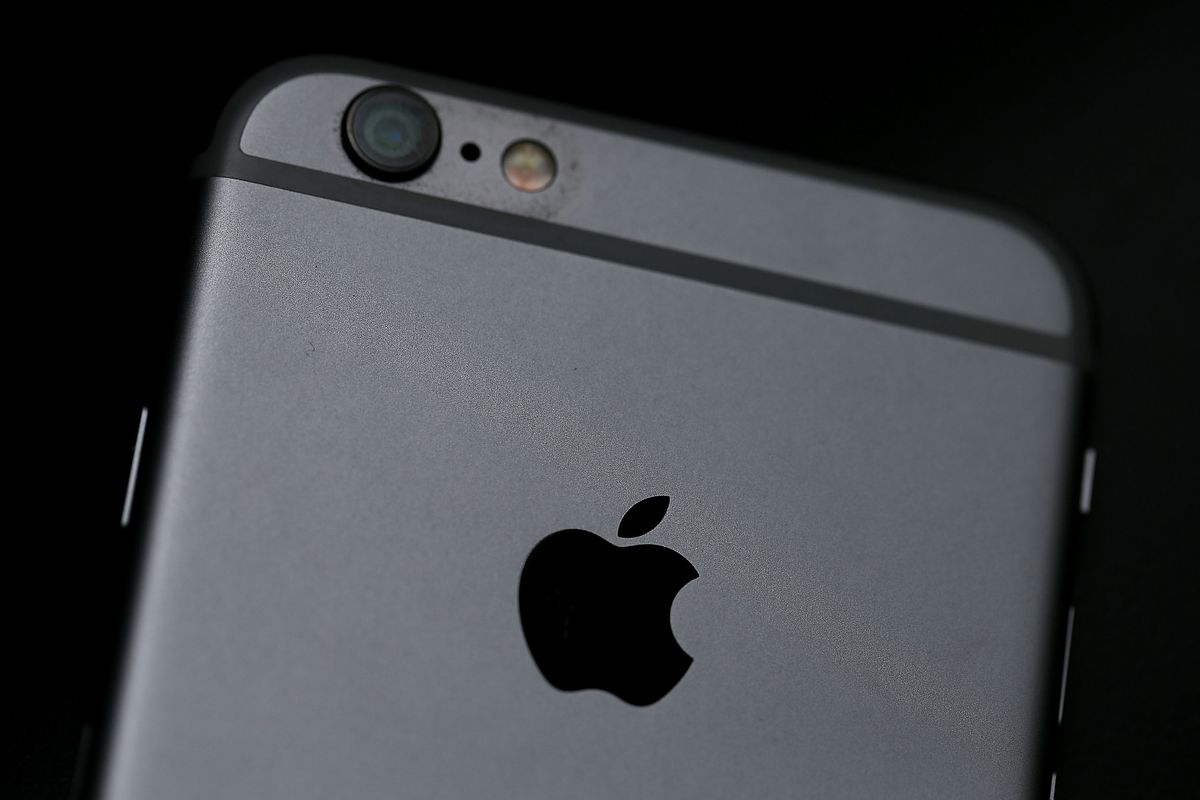 Apple Quarterly Earnings Buoyed By Strong iPhone Sales