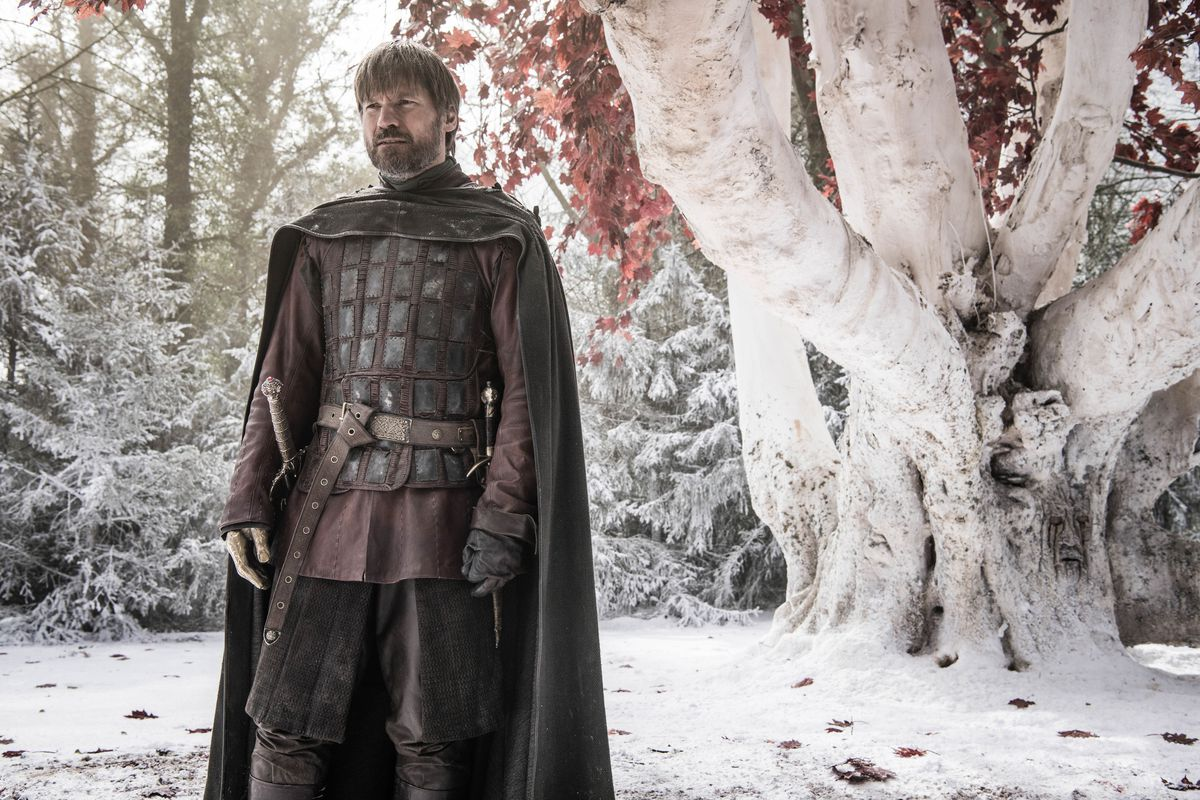 75d78ea4ee1c 5 pieces of Game of Thrones history that paid off at the Battle of  Winterfell