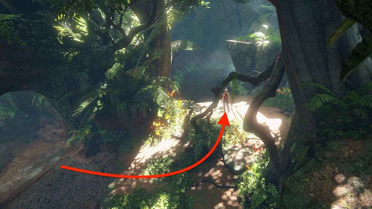 Uncharted 4: A Thief's End 'For Better or Worse' treasures and collectibles locations guide