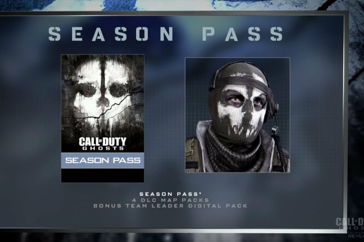 Call of Duty: Ghosts DLC transfers to next-gen with Season P ... Call Of Duty Ghost Map Pack on