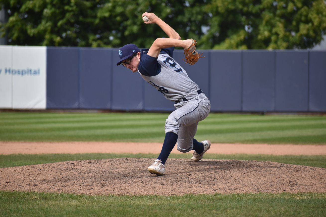The 11 best Mets minor league pitchers I saw this year: 11, Josh Hejka