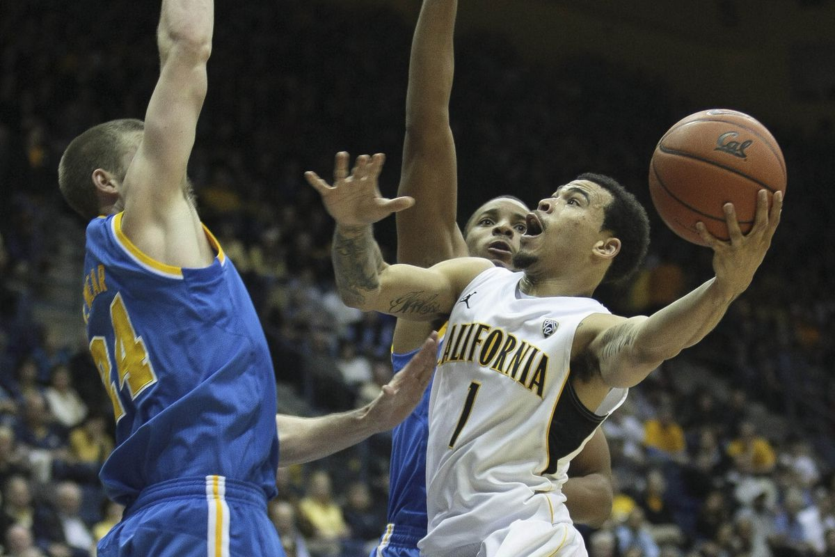While Justin Cobbs has been the consistent leader for UC Berkeley, Travis Wear is coming back to his old form for UCLA.