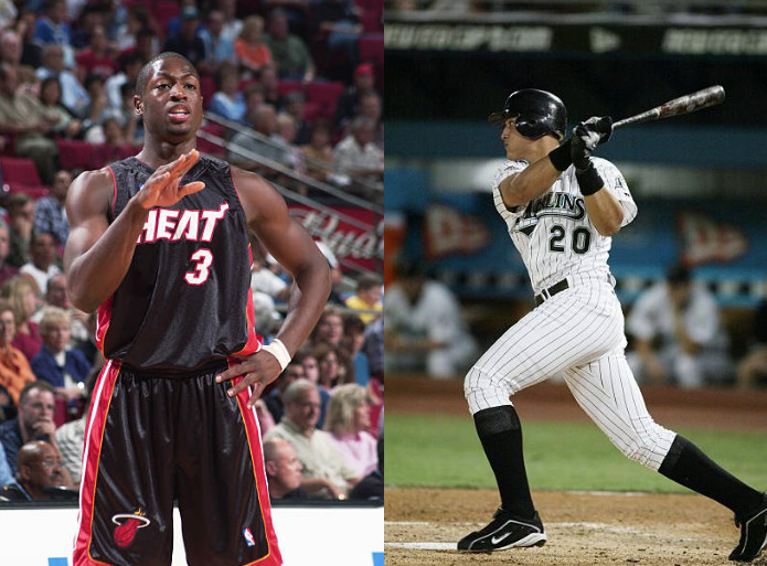 The Marlins should have had their own Dwyane Wade - Fish Stripes