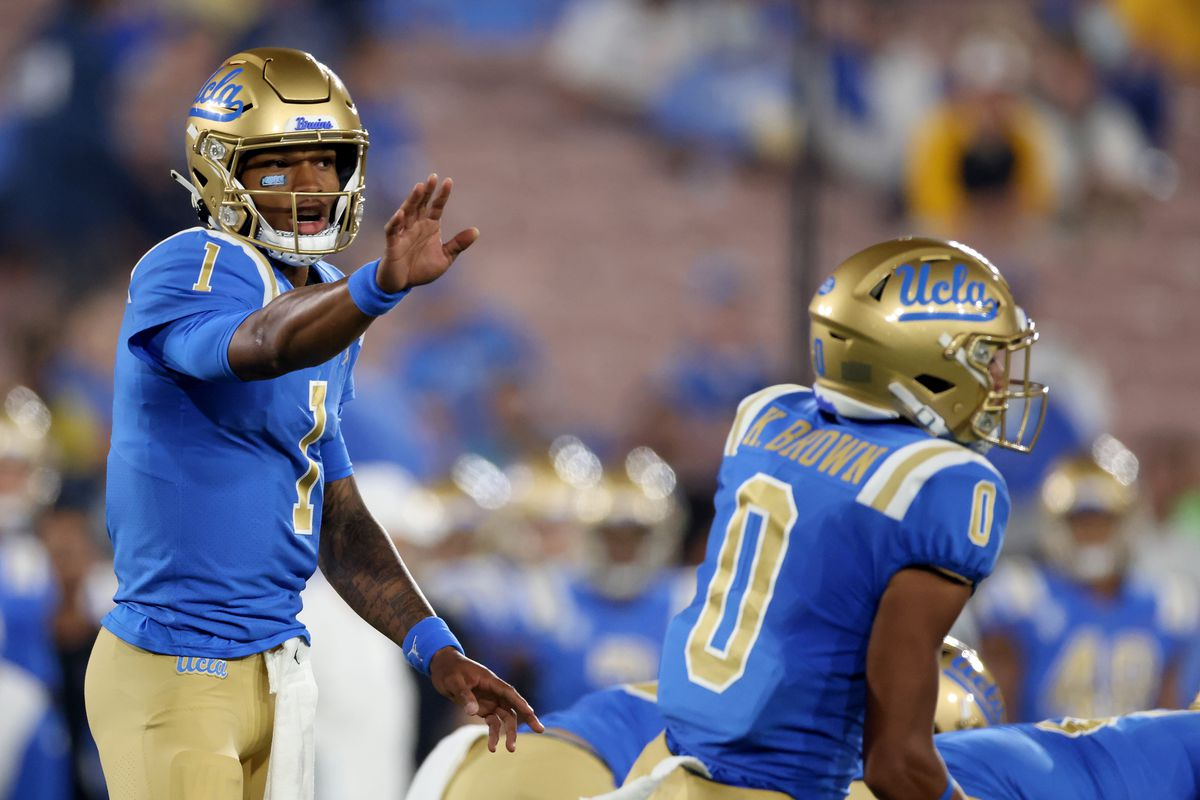 ASU v UCLA