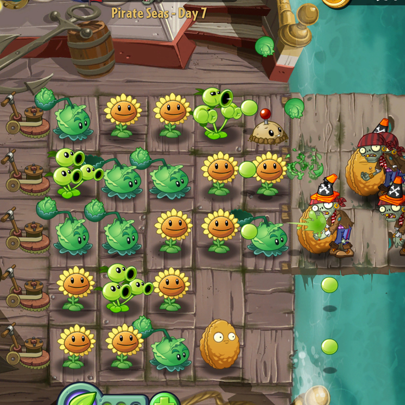 plants vs zombies 2 pc free