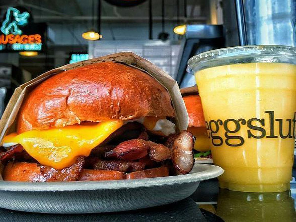 Nab Late Night Breakfast At These Eight Restaurants In Las Vegas