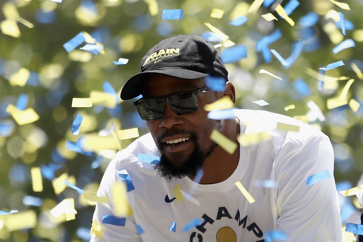 c984ec186b58 Kevin Durant is not obsessed with winning NBA titles and that s fine ...