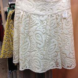 Skirt, $40