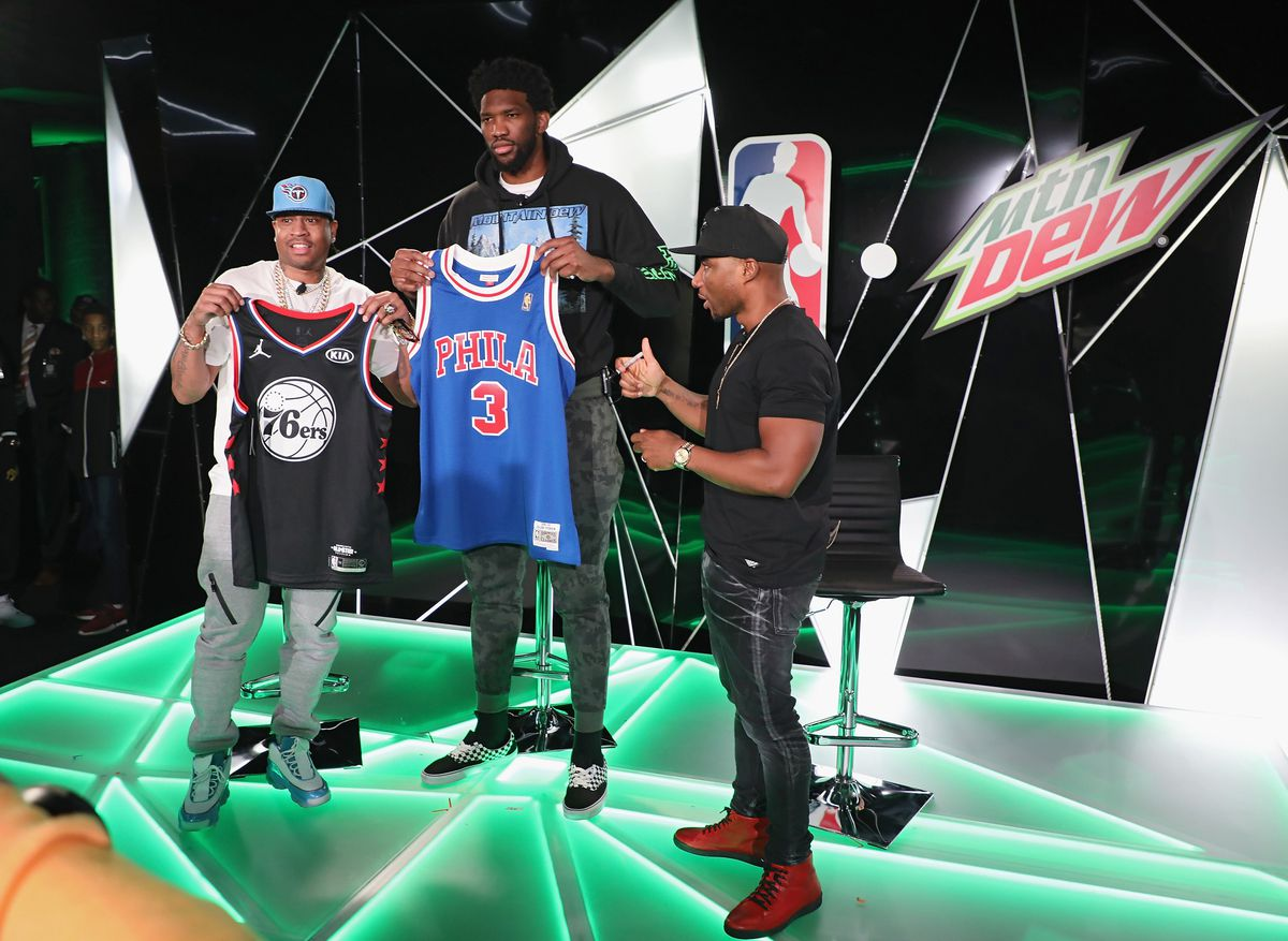 Mtn Dew ICE Brings Fans Closer Than Courtside At Courtside Studios During All-Star 2019 - Day 1