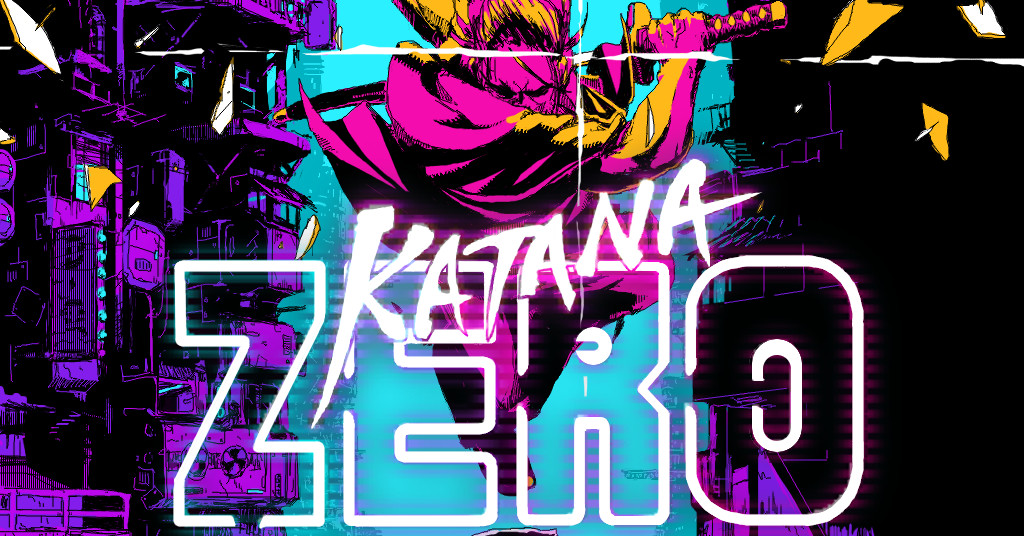 Slasher game Katana Zero fixed my biggest problem with John Wick's