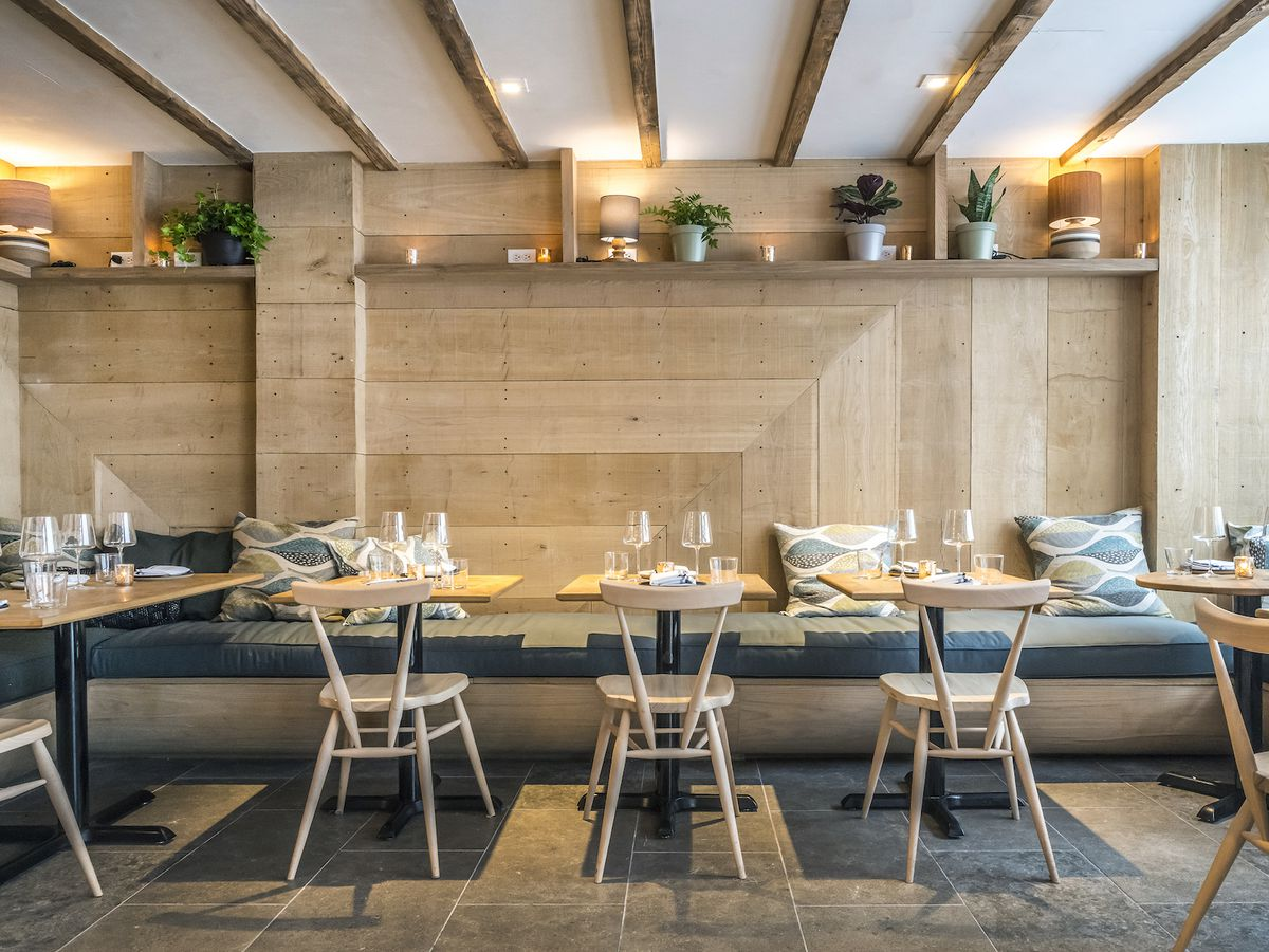 21 Top Restaurants In Flatiron And Gramercy Eater Ny